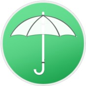 Umbrella 246 icon
