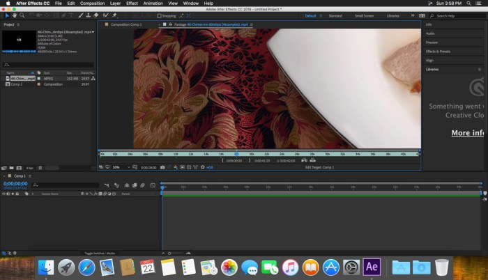Adobe After Effects CC 2019 v1613 Screenshot 02 1mh95fcn