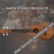 Ample sound ample ethno ukulele iii icon