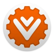 Viper ftp handy ftp client app icon
