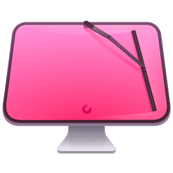 CleanMyMac X icon
