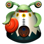 Hostbuddy icon
