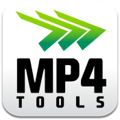 MP4tools icon