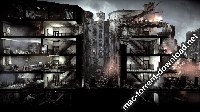 This War of Mine Final Cut 600fix plus DLC Screenshot 02 x417hn