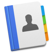 BusyContacts icon