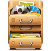 Declutter icon
