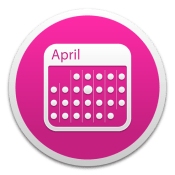 MonthlyCal icon