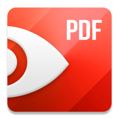 PDF Expert Edit and Sign PDF icon