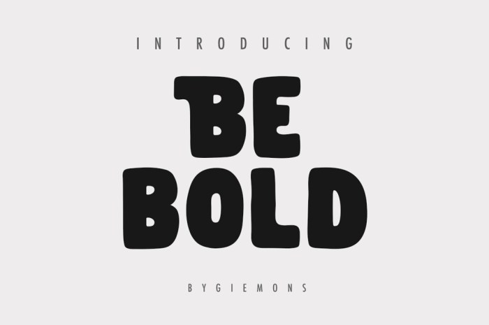 The Bold Font Bundle 4366086 Screenshot 02 12v5xon