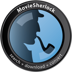 MovieSherlock icon