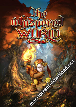 The Whispered World Special Edition mac game icon