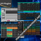 HY Plugins Bundle icon