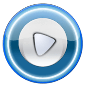 Tipard Blu ray Player for Mac icon