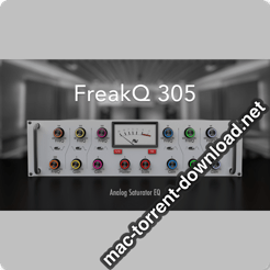 Audio Assault FreakQ 305 icon