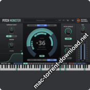 Devious Machines Pitch Monster icon