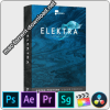 Elektra Cinematic Color Presets GoPro ProTune Edition (Win/Mac) for Final Cut Pro, Photoshop, After Effects, etc