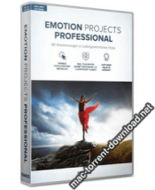 Franzis EMOTION projects professional icon