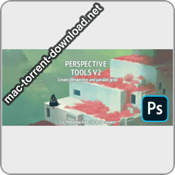 Perspective Tools for Photoshop icon