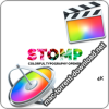 Stomp Opener for Final Cut Pro