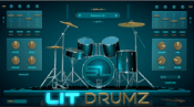 StudioLinked-Lit-Drumz-icon