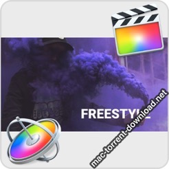 Freestyle Slideshow for Final Cut icon