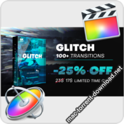 Glitch Transitions 23980929 icon