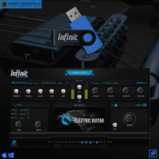 Infinit Essentials Infinit Guitars icon