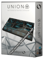 Soundspot Union box icon