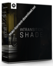 mTransition Shade box icon