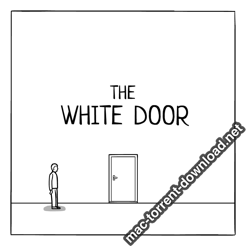 The White Door macOS Game icon