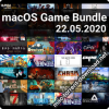 MAC OS Game Bundle 22.05.2020