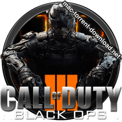 Call of Duty Black Ops III icon