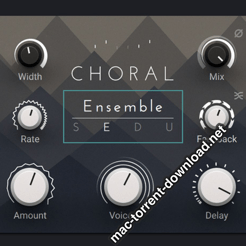 Native Instruments Choral icon