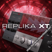 Native Instruments Replika XT icon
