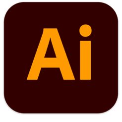 Adobe Illustrator 2020 24 icon