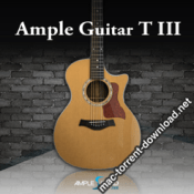 Ample Sound Ample Guitar T icon