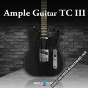 Ample Sound Ample Guitar Telecaster 3 icon