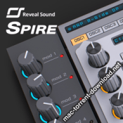Reveal Sound Spire icon