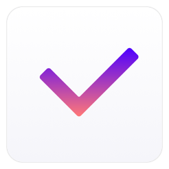 Todoey 2 menu bar checklists icon