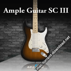 Ample Sound Ample Guitar SC icon