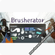 Brusherator icon