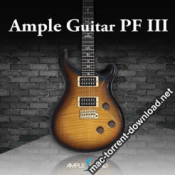 Ample Guitar PF icon