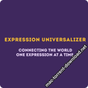 Expression Universalizer icon