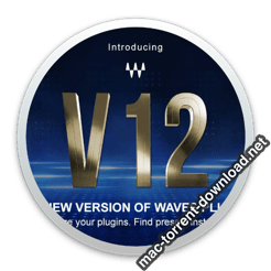 Waves 12 Complete icon