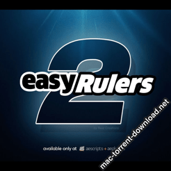 easyRulers icon