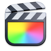 Apple Final Cut Pro 10 5 icon