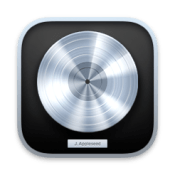 Apple Logic Pro X 10 icon