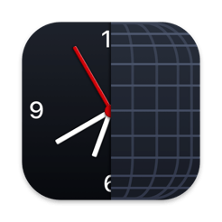 The Clock 4 icon