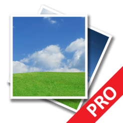 PhotoPad Professional icon