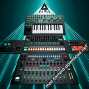 Roland AIRA Series icon